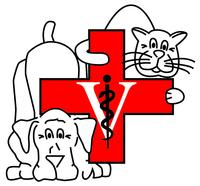 Village Animal Hospital Logo